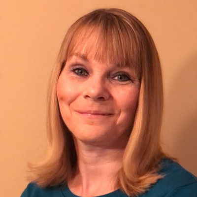 Picture of Janine Purvis, therapist in Arkansas, Florida, Indiana