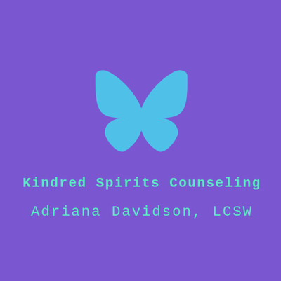 Therapy space picture #1 for Adriana Davidson, therapist in Florida, Texas