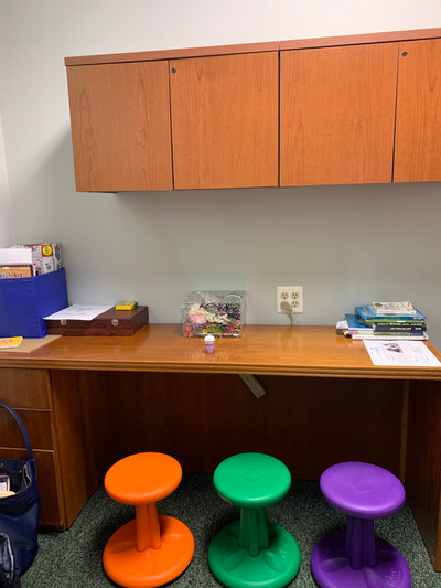 Therapy space picture #6 for Joann Whitmore , therapist in New Jersey