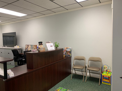 Therapy space picture #8 for Joann Whitmore , therapist in New Jersey