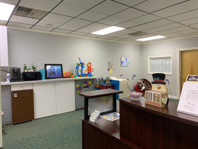 Therapy space picture #7 for Joann Whitmore , therapist in New Jersey