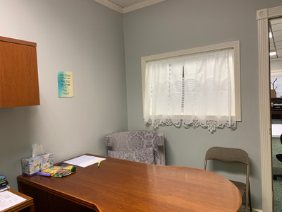 Therapy space picture #2 for Joann Whitmore , therapist in New Jersey
