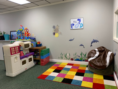 Therapy space picture #3 for Joann Whitmore , therapist in New Jersey