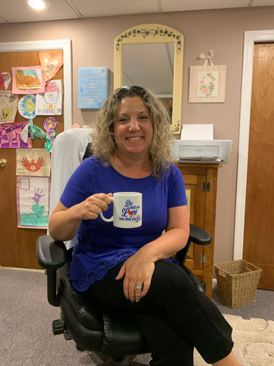Therapy space picture #9 for Joann Whitmore , therapist in New Jersey