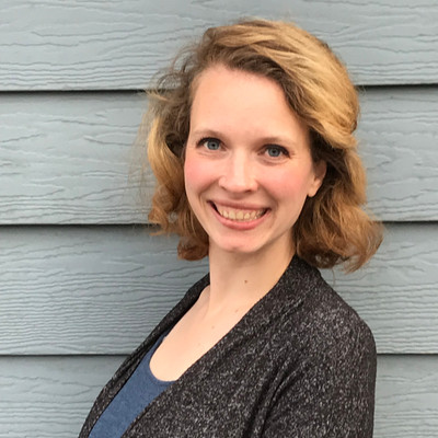 Picture of Lindsey  Peterson , therapist in Minnesota