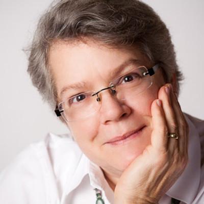 Picture of Kate Lehmann, therapist in Minnesota