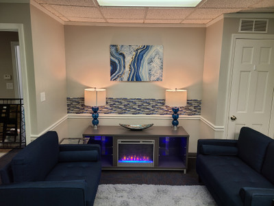 Therapy space picture #1 for Mareayna Caine, therapist in Missouri