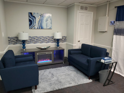 Therapy space picture #3 for Mareayna Caine, therapist in Missouri