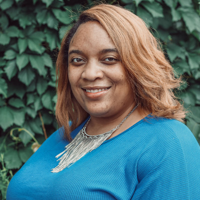 Picture of Mareayna Caine, therapist in Missouri