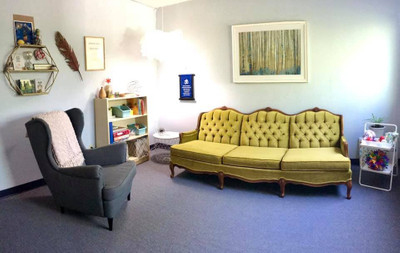 Therapy space picture #2 for Emily Arth, therapist in Missouri