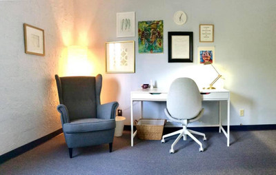 Therapy space picture #1 for Emily Arth, therapist in Missouri