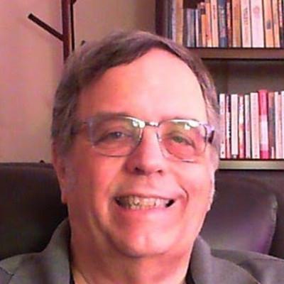 Picture of David Earl Johnson, therapist in Minnesota