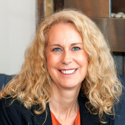 Picture of Leslie YEARGERS, therapist in Oregon
