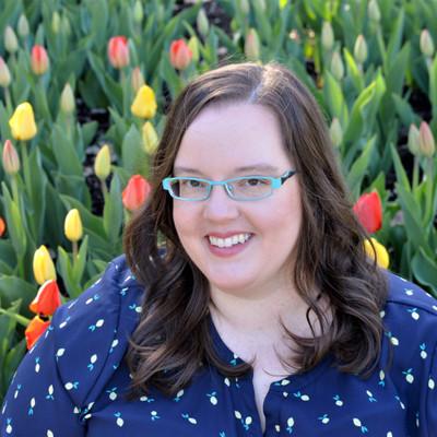Picture of Heather Miller, therapist in Nebraska