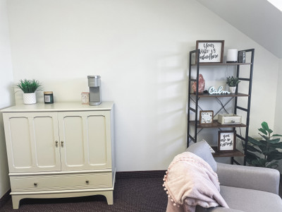 Therapy space picture #2 for Heather Sniezek, therapist in Ohio