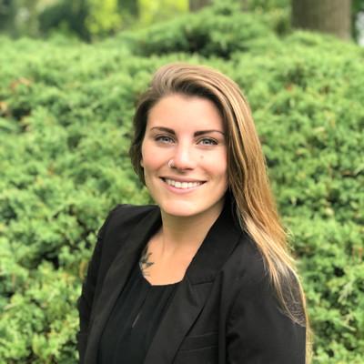 Picture of Bri Dixon, therapist in Colorado