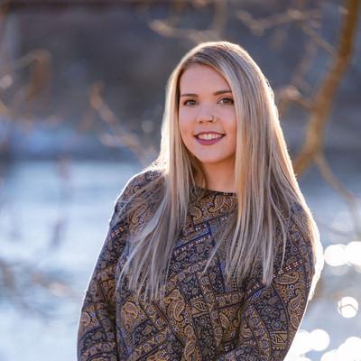 Picture of Jessica Burleson, therapist in North Carolina