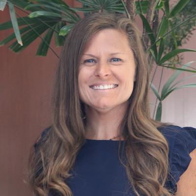Picture of Amanda Samuels, therapist in Missouri