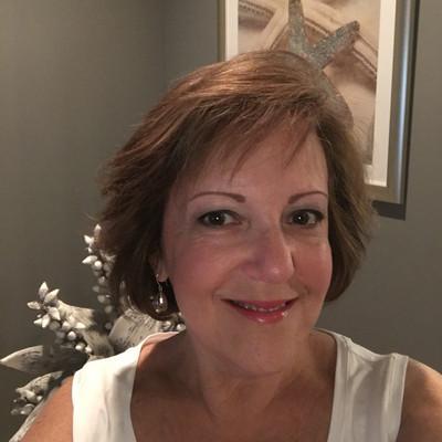 Picture of Jody Hansen, therapist in Missouri