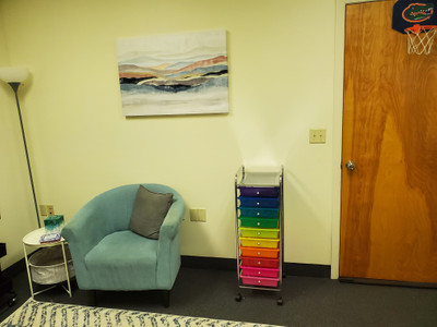 Therapy space picture #4 for Kristina Lutz, therapist in Florida