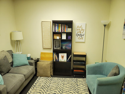 Therapy space picture #1 for Kristina Lutz, therapist in Florida