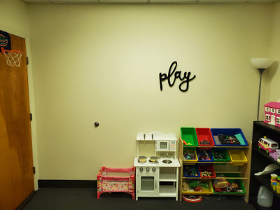 Therapy space picture #2 for Kristina Lutz, therapist in Florida