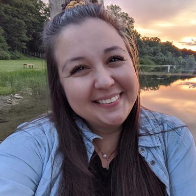 Picture of Sarah Dubicki, therapist in Michigan