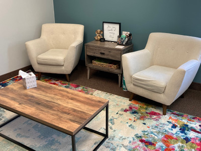 Therapy space picture #5 for Dawn Jenkins, therapist in Michigan