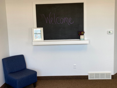 Therapy space picture #3 for Dawn Jenkins, therapist in Michigan