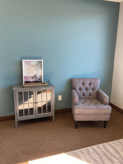 Therapy space picture #2 for Dawn Jenkins, therapist in Michigan