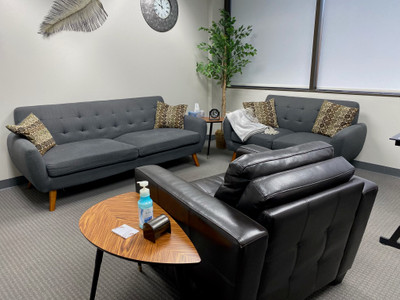 Therapy space picture #1 for Dr. Sharon Arbel, PhD & Associates, therapist in California