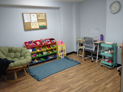 Therapy space picture #3 for Natasha Keller, therapist in Minnesota
