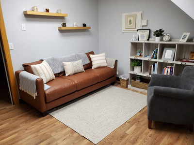 Therapy space picture #1 for Natasha Keller, therapist in Minnesota