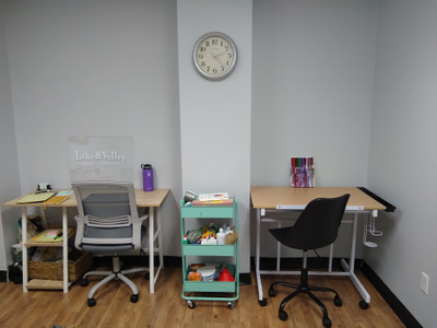 Therapy space picture #4 for Natasha Keller, therapist in Minnesota