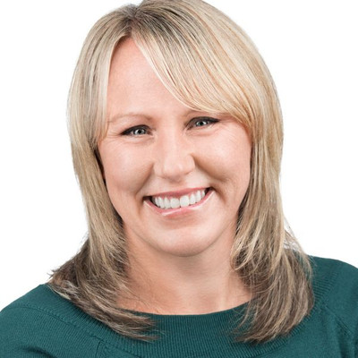 Picture of Jennifer Johnson, therapist in Minnesota