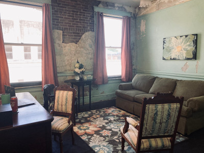 Therapy space picture #2 for Helen Jennings-Hood, therapist in Arkansas