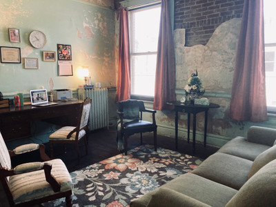 Therapy space picture #4 for Helen Jennings-Hood, therapist in Arkansas