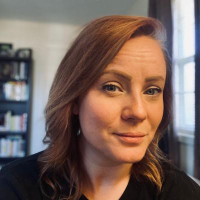 Picture of Helen Jennings-Hood, therapist in Arkansas