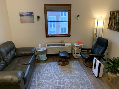 Therapy space picture #2 for Sheldon Reisman, therapist in Ohio