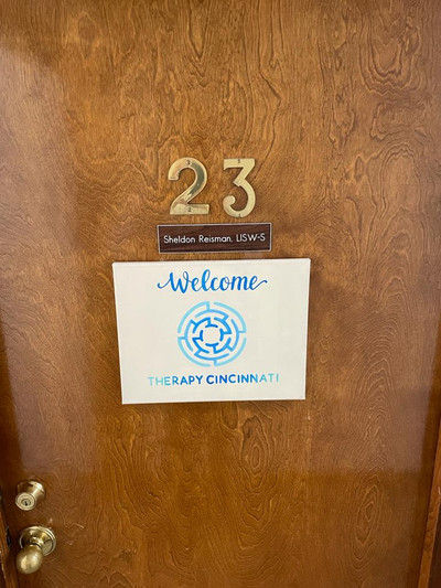 Therapy space picture #4 for Sheldon Reisman, therapist in Ohio