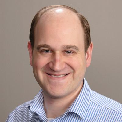 Picture of Sheldon Reisman, therapist in Ohio