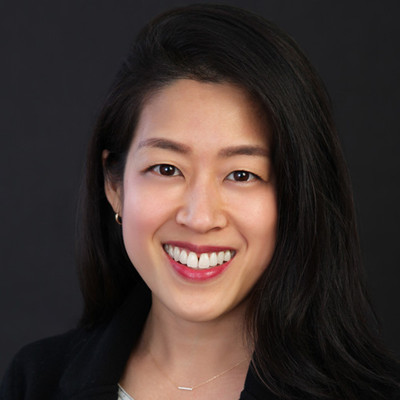 Picture of Diana Liao, therapist in New York