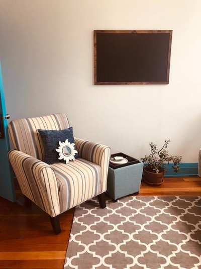 Therapy space picture #1 for Taylor Baez, therapist in Minnesota