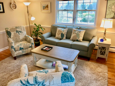 Therapy space picture #1 for Sharon Kozuch, therapist in Massachusetts