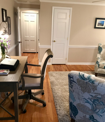 Therapy space picture #2 for Sharon Kozuch, therapist in Massachusetts
