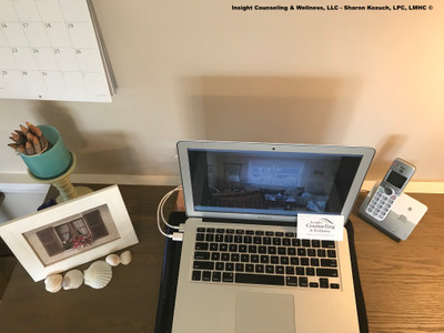 Therapy space picture #3 for Sharon Kozuch, therapist in Massachusetts
