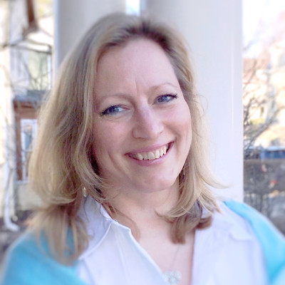 Picture of Sharon Kozuch, therapist in Massachusetts