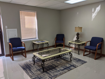 Therapy space picture #1 for Jazmin Elizondo, therapist in Texas