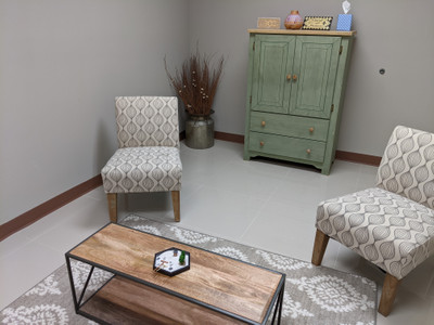 Therapy space picture #3 for Jazmin Elizondo, therapist in Texas