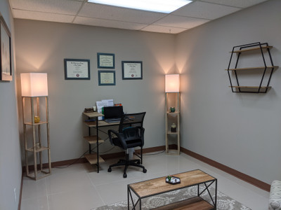 Therapy space picture #2 for Jazmin Elizondo, therapist in Texas